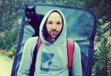 Millie si Kucing Petualang
