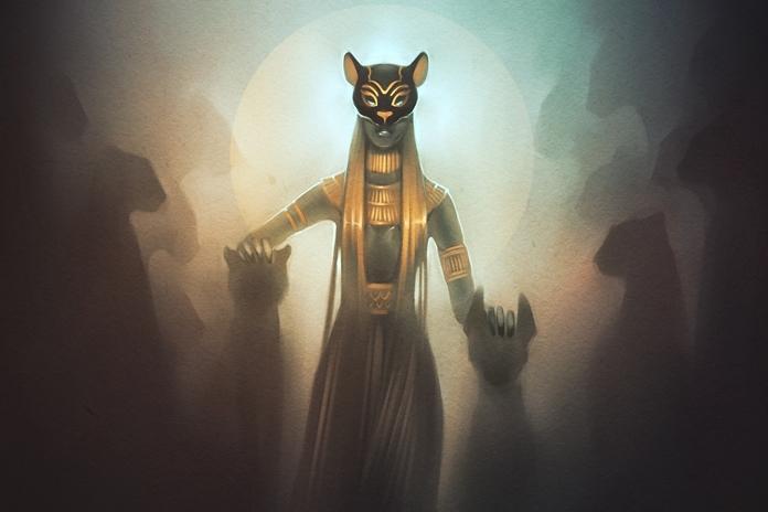 Bastet, Dewi Perlindungan dan Kucing Mesir Kuno - Catlovers.id